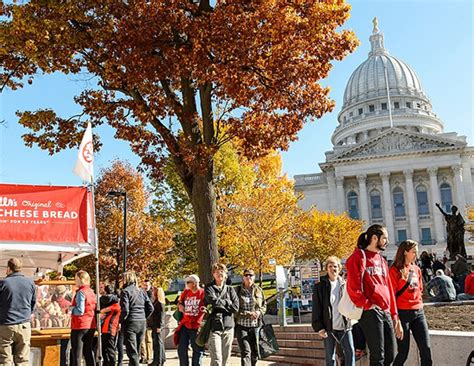 Of Wisconsin Mba Cost by Doctoral Ph D Business Degree Program Wisconsin