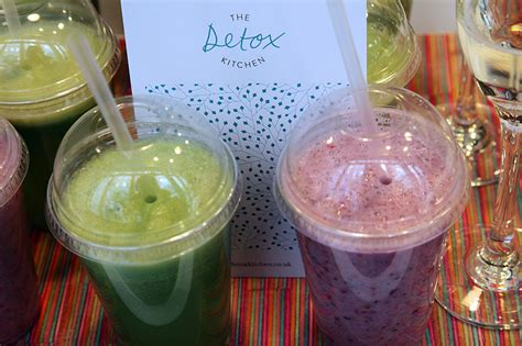 Detox Kitchen Prices by The Detox Kitchen In Soho Launch Evening The Upcoming