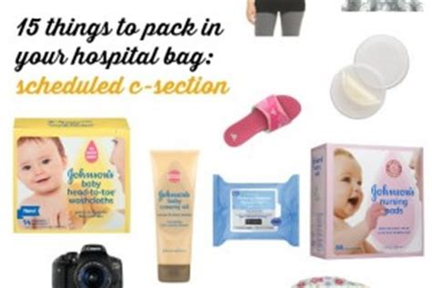 what to expect with a scheduled c section what to pack for a scheduled c section babycenter blog