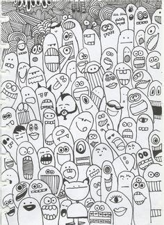doodle draw yourself 1000 ideas about doodle on
