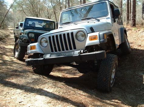 Stock Gear Ratio Jeep Wrangler Tj Skushmer 2005 Jeep Tj Specs Photos Modification Info At