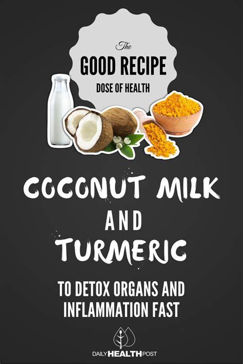 Coconut Detox Gain Weight by Best 25 Coconut Milk Health Benefits Ideas On