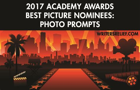 academy awards best picture 2017 academy awards best picture nominees photo prompts