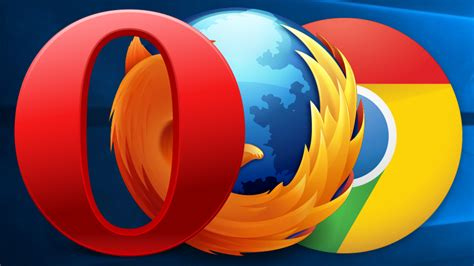Install Firefox, Chrome and Opera extensions manually ... Install Firefox