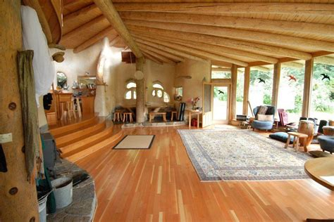 cob house interiors cob home interior home pinterest