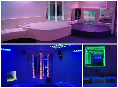grants for sensory rooms donation helps disabled children experience a new sensory world variety the children s charity
