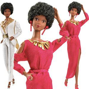 black doll family superstar e mitici anni 80 la nostra passione