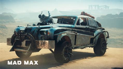 Mad Max Auto by Mad Max Car Wallpaper Wallpapers 49418