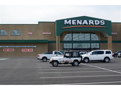 menards now hiring at new bridgeview store patch
