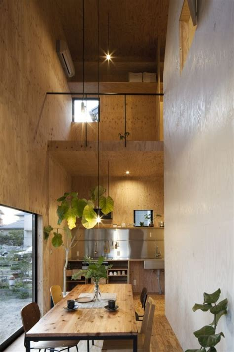 small house design ideas japan japanese small house design by muji japanese retail company inspirationseek