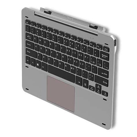 Chuwi Hibook Eksternal Keyboard Magnetic Silver chuwi hi10 plus magnetic keyboard silver