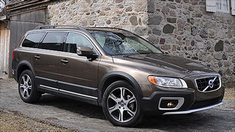 volvo xc  awd review autocom