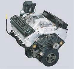 chevrolet performance zz4 350 c i d 355 hp engine