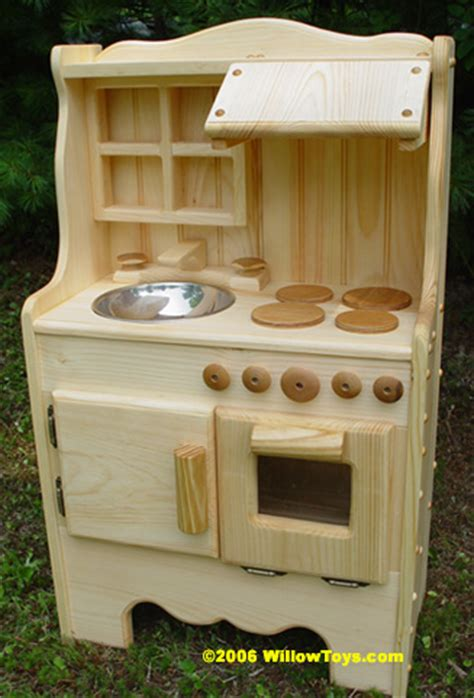 wooden kitchen willow toys wooden play kitchens wooden play kitchens