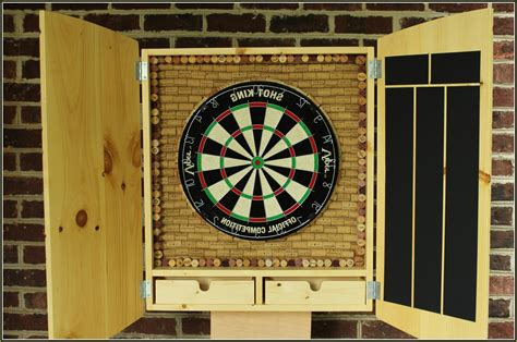 black dart board cabinet dart board cabinet only seeshiningstars