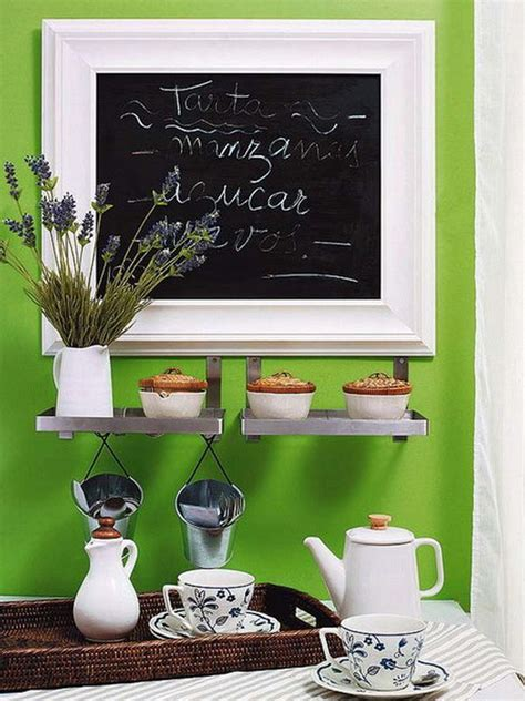 chalkboard in kitchen ideas 3 simple diy projects for the kitchen