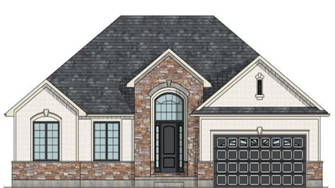 Bungalow House Plans Canada Craftsman House Plans Bungalow House Plans Ontario
