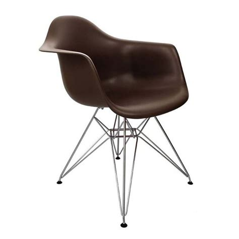 Chairs With Metal Legs by Eames Inspired Eiffel Retro Dar Dining Office Lounge Chair Panton Metal Legs