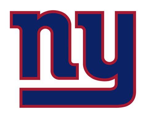 New York Giants Logo, New York Giants Symbol, Meaning