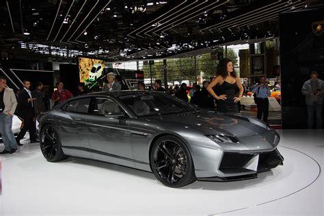 Lamborghini 4 Door Sedan by Lamborghini To Launch Fourth Model Between 2025 And 2030