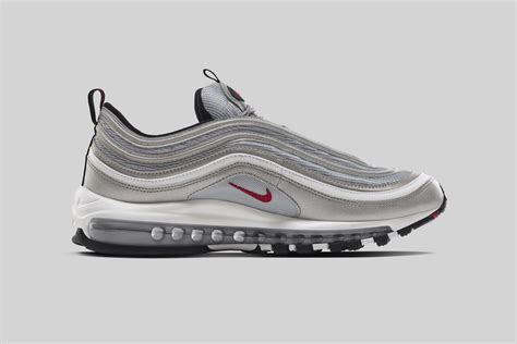 nike air silver nike air max 97 silver special launch event hypebeast
