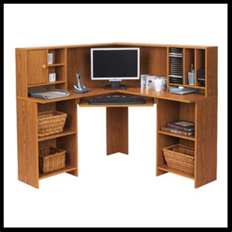 Corner Desks Canada Canadian Tire Sauder Corner Computer Desk For Only 89 99 Expired Bargainmoose Canada