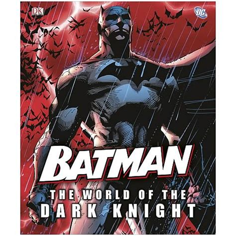 The Ultimate Guide Dk Publishing Ebooke Book batman ultimate guide hardcover book dk publishing batman books at entertainment earth