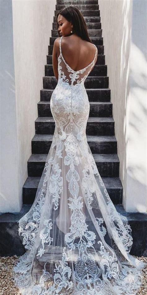 unique lace wedding dresses  wow wedding dresses