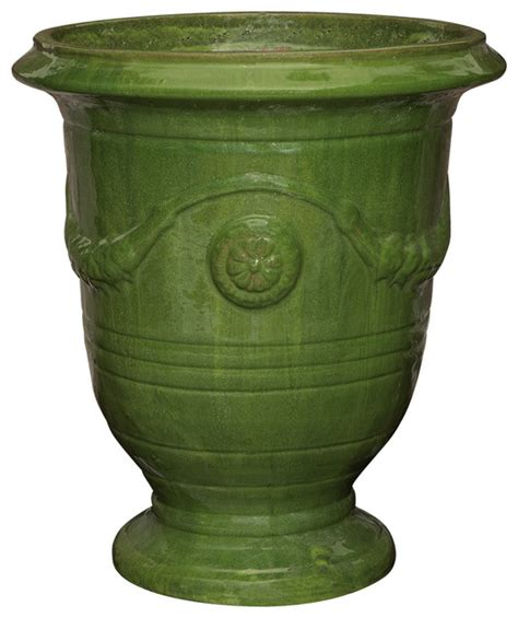 Indoor Planters Pots by Anduze Planter Traditional Indoor Pots And Planters