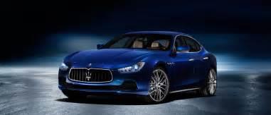 Maserati Ghibli 2013 Maserati Ghibli 2013 2014 2015 2016 2017 Autoevolution