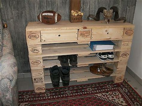 sideboard aus europaletten palettenm 246 bel sideboard aus europaletten handmade