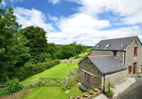 Cottages To Stay In Cornwall by Cider Cottage At Woodhill Manor