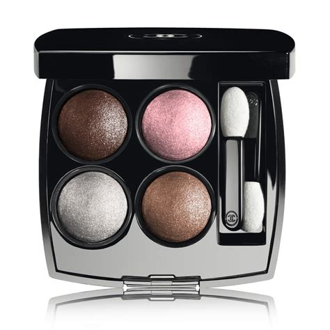 Harga Chanel Les 4 Ombres les 4 ombres ombres 192 paupi 200 res quatuor maquillage chanel