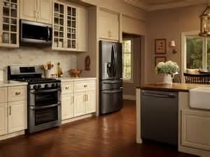 kitchens with stainless appliances the key to classic is keeping it simple a neutral palette