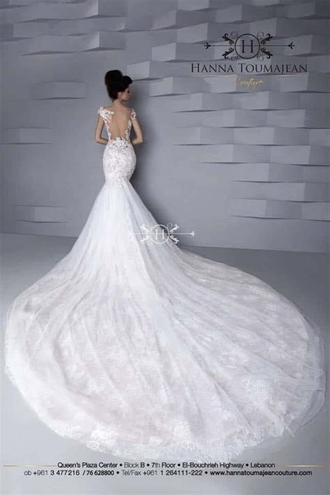 Wedding Dresses Lebanon by 20 Pretty Lebanese Wedding Designers Aisle
