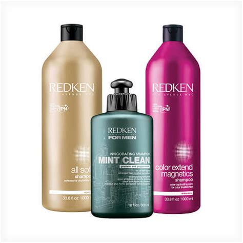 design line ultimate radiant shoo and conditioner regis hair color product redken products online at regis