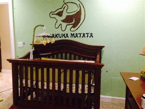 king baby room hakuna matata king nursery wryn s nursery other the o jays and