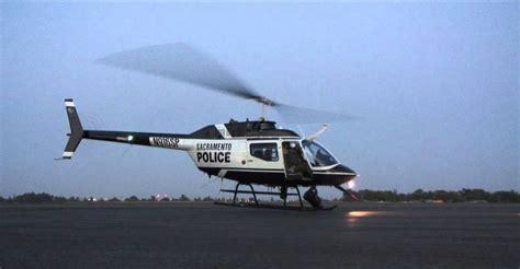 Drone Amerika politiehelikopter in amerika staakt zoektocht door drone