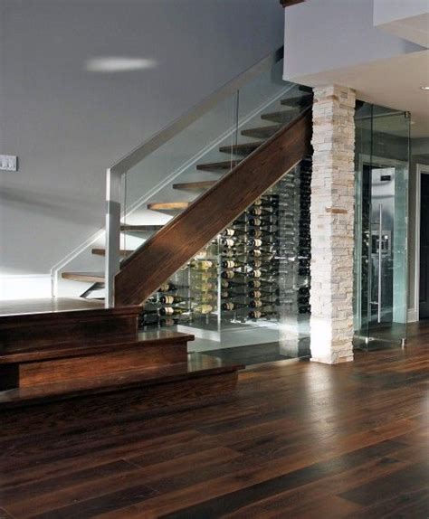 how to build a wine cellar under the stairs woodworking projects plans