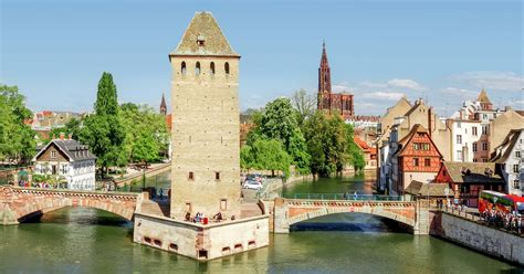 strasbourg  top  tours activities