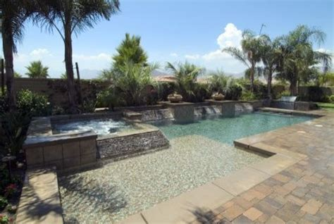 backyard remodel cost california pools