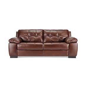 chateau d ax jackson leather sofa carson s