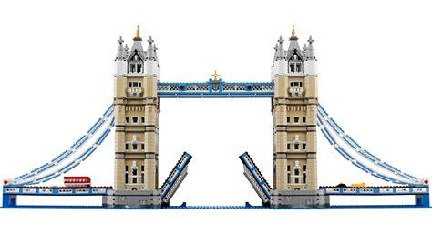 Tg222 Lego 10214 Tower Bridge lego creator models expert models 10214 tower