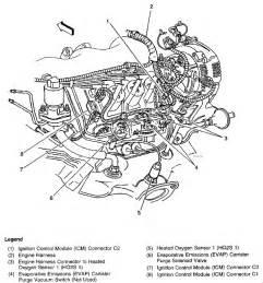 pontiac bonneville o2 sensor locations pontiac get free image about wiring diagram