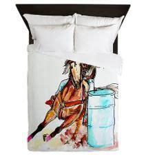 barrel racing comforter set 17 best ideas about horse bedding on pinterest cowgirl