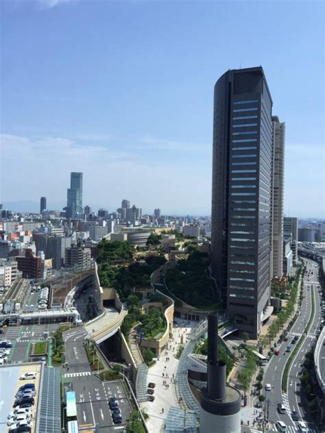 best hotels osaka where to stay in osaka compathy magazine