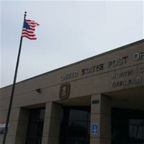 Post Office Garland Tx by United States Post Office Post Offices 2346 Belt Line