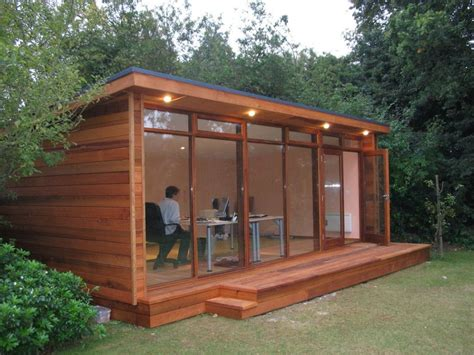 backyard miniature herefords outdoor artistic and lovely wood shed office design wooden