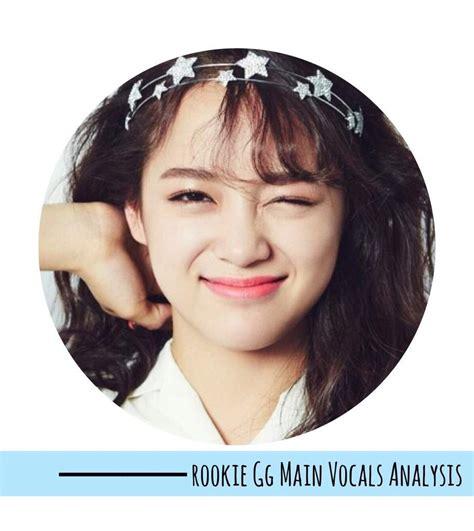 blackpink vocal analysis vocal analysis of rookie girl groups k pop amino