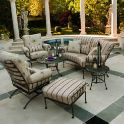 Patio Furniture Seating Sets The Best Outdoor Patio Furniture Sets Top 10 Of 2013